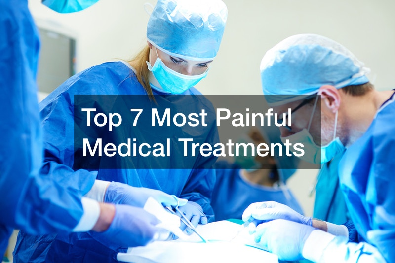 most painful surgeries for adults